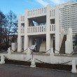 Фото Памятник Жертв Интервенции 8