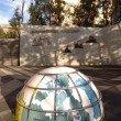 Фото Памятник «Покорителям Арктики» в парке 6