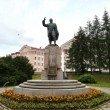 Фото Памятник С.М. Кирову в Мурманске 6