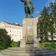 Фото Памятник С.М. Кирову в Мурманске 7