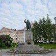 Фото Памятник С.М. Кирову в Мурманске 8
