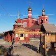 Фото Храм Всех Святых в Мурманске 9