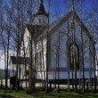 Фото Храм святого князя Владимира в Мурманске 5