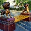 Фото Парк имени Терешковой 4