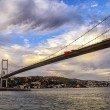 Фото Босфорский мост 6