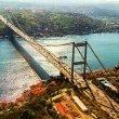 Фото Босфорский мост 9