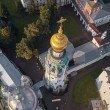 Фото Колокольня Софийского собора в Вологде 9