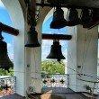 Фото Колокольня Софийского собора в Вологде 8