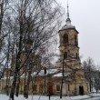Фото Церковь Иоанна Предтечи в Рощенье 8