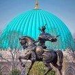 Фото Памятник Амира Тимура в Ташкенте 8
