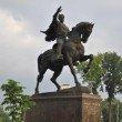 Фото Памятник Амира Тимура в Ташкенте 9