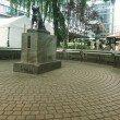 Фото Памятник собаке Хатико в Токио 6