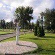 Фото Городской сад в Ростове Великом 6
