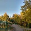 Фото Парк культуры и отдыха имени Гафура Гуляма 6