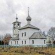 Фото Толгская церковь в Ростове Великом 8