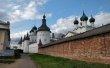 Фото Успенский собор в Ростове Великом 1