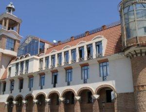 Национальный краеведческий музей Н. Пиросмани