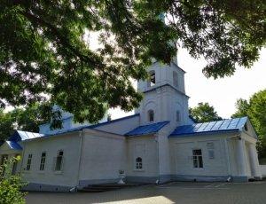 Фото Церковь Тихвинской Иконы Божией Матери