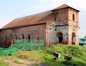 Фото Церковь Бориса и Глеба