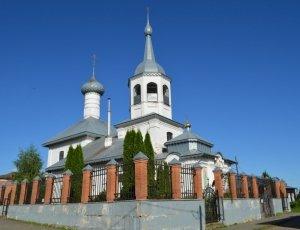 Фото Монастырь Рождества Пресвятой Богородицы в Ростове Великом