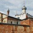 Фото Монастырь Рождества Пресвятой Богородицы в Ростове Великом 9