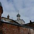 Фото Монастырь Рождества Пресвятой Богородицы в Ростове Великом 8