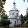 Фото Церковь Николы На Всполье 9