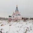 Фото Церковь Державной Иконы Божией Матери в Ростове Великом 8