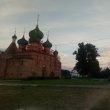 Фото Введенская церковь в Ростове Великом 9