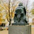 Фото Памятник рунопевцу 8