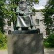 Фото Памятник рунопевцу 5