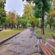 Фото Амурский парк в Днепре 7