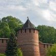 Фото Тайницкая башня Нижегородского кремля 6