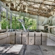 Фото Бассейн «Лазурный» в Припяти 6