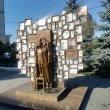 Фото Памятник «С чего начинается Родина» в Тюмени 6