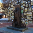Фото Памятник «С чего начинается Родина» в Тюмени 8
