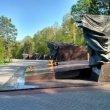 Фото Мемориальный комплекс «Партизанская поляна» 8