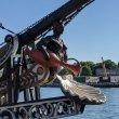Фото Пиратский корабль «Черная жемчужина» 9