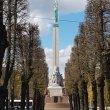 Фото Памятник Свободы в Риге 8