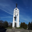 Фото Памятник 1000-летию Брянска 6