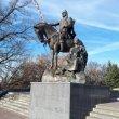 Фото Памятник 1000-летию Брянска 9