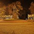 Фото Памятник Тютчеву в Брянске 5