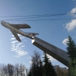 Фото Памятник Лётчикам в Брянске 5