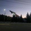 Фото Памятник Лётчикам в Брянске 7
