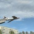 Фото Памятник Лётчикам в Брянске 6