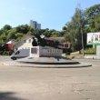 Фото Памятник Артиллеристам в Брянске 6