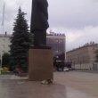 Фото Памятник В. И. Ленину в Брянске 4