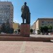Фото Памятник В. И. Ленину в Брянске 5