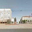 Фото Памятник В. И. Ленину в Брянске 2