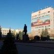 Фото Памятник В. И. Ленину в Брянске 8